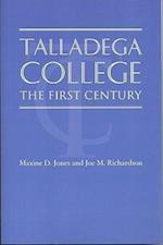Talladega College af Maxine D. Jones, Joe M. Richardson