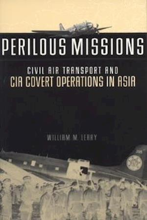 Perilous Missions af William M. Leary