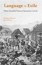 Language in Exile af Barbara Lalla, Jean D'Costa