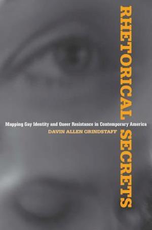 Rhetorical Secrets af Davin Allen Grindstaff