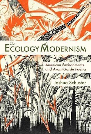 The Ecology of Modernism af Joshua Schuster