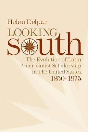 Looking South af Helen Delpar