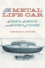 Metal Life Car af George E. Buker
