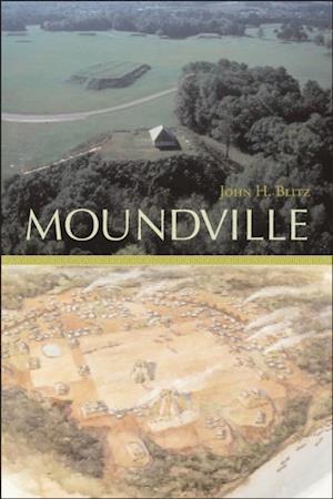 Moundville af John H. Blitz