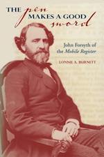 Pen Makes a Good Sword af Lonnie A. Burnett