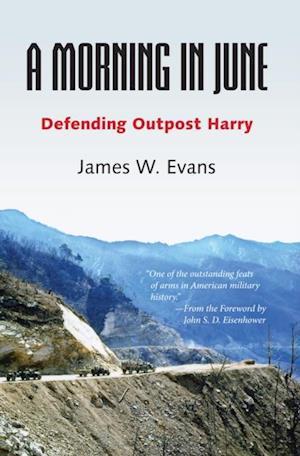 Morning in June af James W. Evans