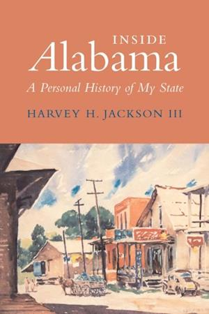 Inside Alabama af Harvey H. Jackson