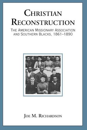 Christian Reconstruction af Joe M. Richardson