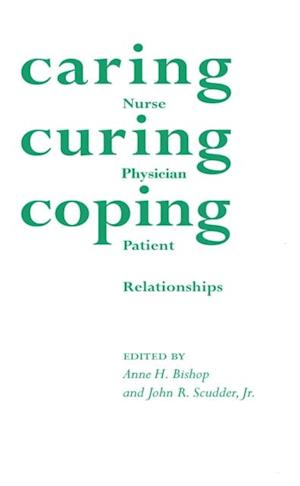 Caring, Curing, Coping af Lynchburg Conference Va.)