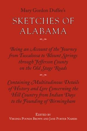 Sketches of Alabama af Mary Duffee