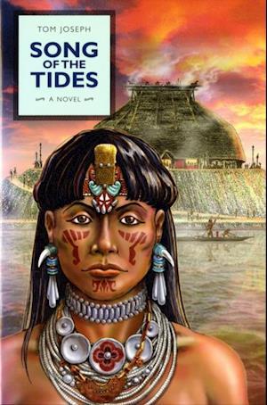 Song of Tides af Tom Joseph