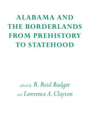 Alabama and the Borderlands
