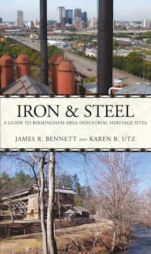 Iron and Steel af Karen R. Utz, James R. Bennett