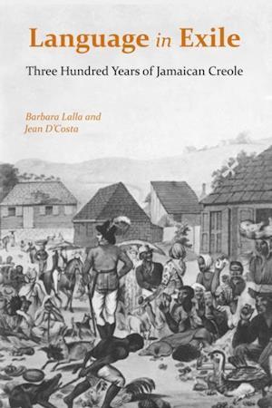 Language in Exile af Jean D'Costa, Barbara Lalla