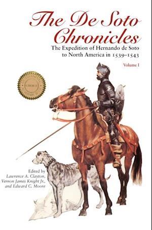 De Soto Chronicles Vol 1 & 2
