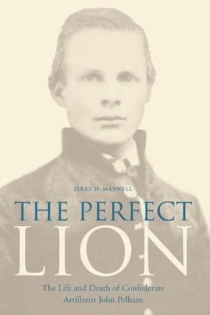 Perfect Lion af Jerry H. Maxwell