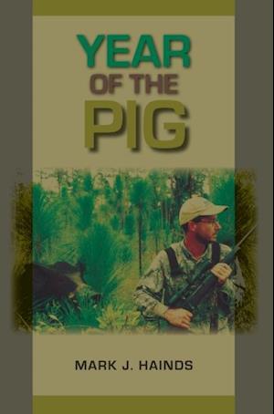 Year of the Pig af Mark J. Hainds