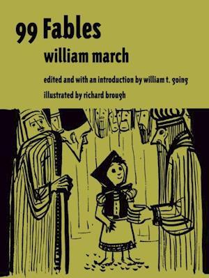 99 Fables af William March