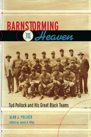 Barnstorming to Heaven af Alan J. Pollock