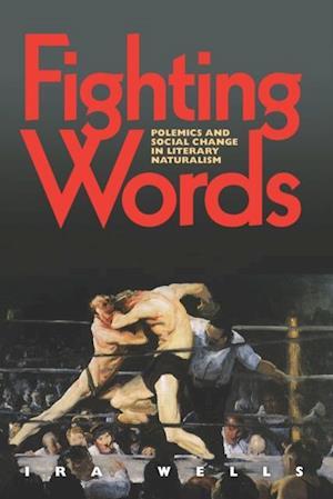 Fighting Words af Ira Wells