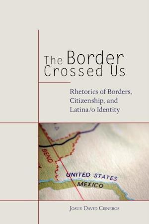 Border Crossed Us af Josue David Cisneros