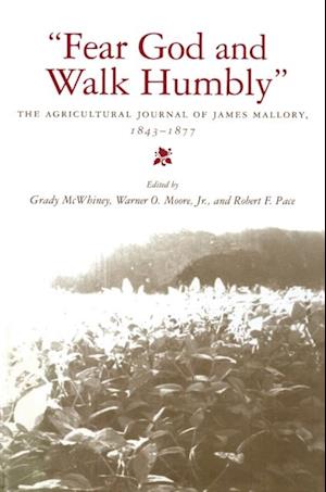 'Fear God and Walk Humbly' af James Mallory