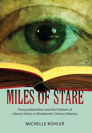 Miles of Stare af Michelle Kohler