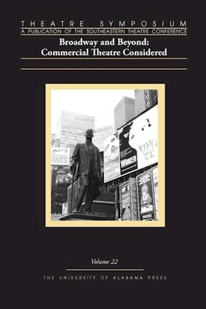 Theatre Symposium, Vol. 22