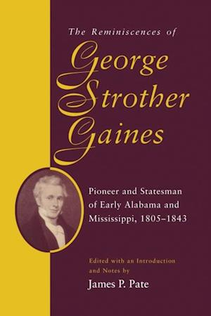 Reminiscences of George Strother Gaines af George Strother Gaines