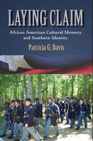 Laying Claim af Patricia G. Davis