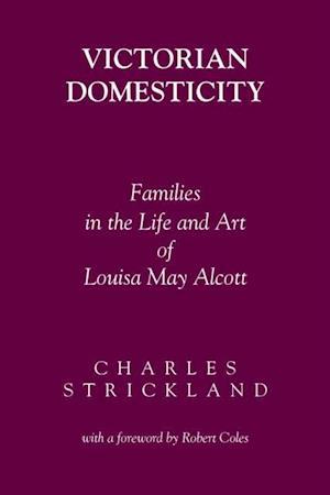 Victorian Domesticity af Charles Strickland
