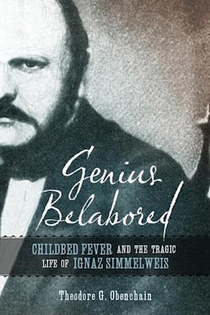 Genius Belabored af Theodore G. Obenchain