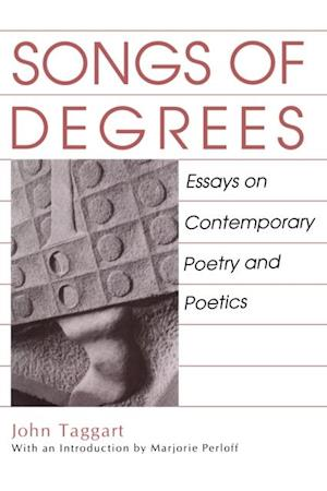 Songs of Degrees af John Taggart