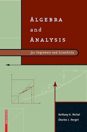 Algebra and Analysis for Engineers and Scientists af Michel