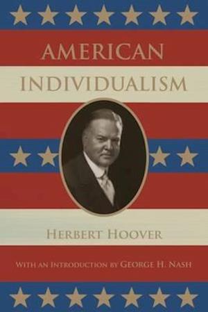 Bog, paperback American Individualism af Herbert Hoover