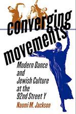Converging Movements af Naomi M. Jackson