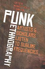 Punk Ethnography (Music/Culture)