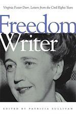 Freedom Writer af Virginia Foster Durr