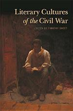 Literary Cultures of the Civil War