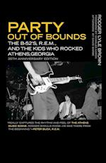 Party Out of Bounds (Music of the American South)
