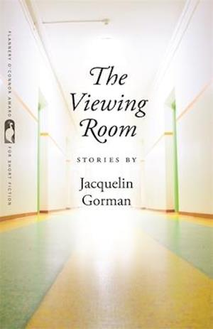 Bog, paperback The Viewing Room af Jacquelin Gorman