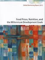 Global Monitoring Report 2012 af International Monetary Fund, World Bank