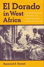 El Dorado in West Africa af Raymond E. Dumett