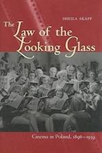 The Law of the Looking Glass af Sheila Skaff