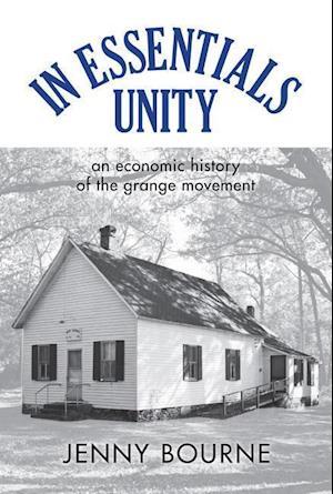 In Essentials, Unity af Jenny Bourne