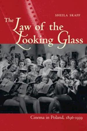Law of the Looking Glass af Sheila Skaff