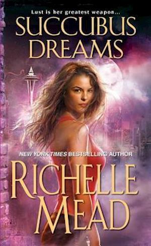 Succubus Dreams af Richelle Mead