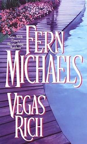 Vegas Rich af Fern Michaels