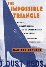 The Impossible Triangle af Daniela Spenser