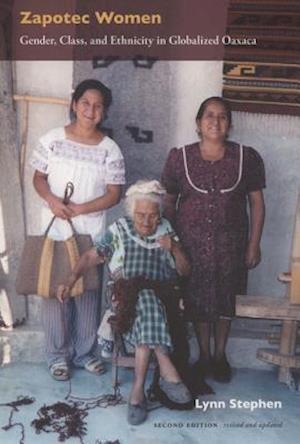 Zapotec Women af Lynn Stephen